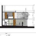 Casa Ibiray / Oreggioni Prieto Section 2