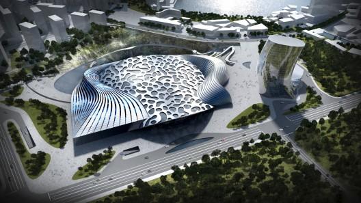 Changsha Archives - arquitectura estudioquagliata com