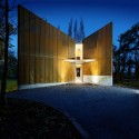 Cloudy Bay Winery / Tonkin Zulaikha Greer Architects  + Paul Rolfe Architects © Mike Rolfe