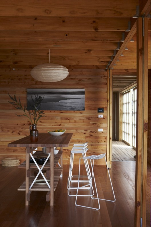 Timms Bach Herbst Architects Archdaily