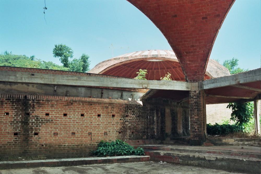 مدرسه ملی هنر کوبا