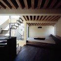 Alley / APOLLO Architects & Associates © Masao Nishikawa