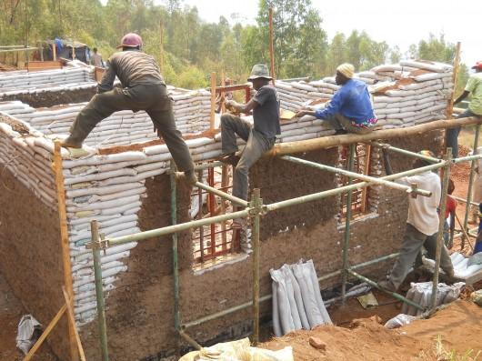 Masoro Village Project Ga Collaborative Archdaily