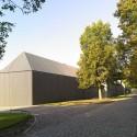Alden Biesen / a2o architecten Courtesy of a2o architecten