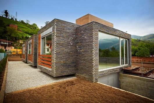 Family house in pereda / zwei estudio creativo   arquitectura ...