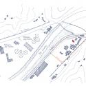 Family House In Pereda / Zwei Estudio Creativo Site Plan