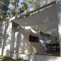 Casa de Bloques La Pedrera / G + Gualano Arquitectos Courtesy of Marcelo Gualano