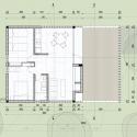 Casa de Bloques La Pedrera / G + Gualano Arquitectos Plan