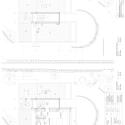 C&C House / Arias Recalde Taller de arquitectura First Floor Plan