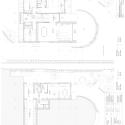 C&C House / Arias Recalde Taller de arquitectura Ground Floor Plan