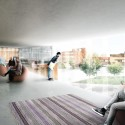 Verstas Architects Selected for New Core of Aalto University in Finland Courtesy of Verstas Architects Ltd