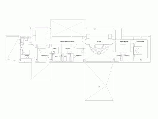 House in la bilban a foraster arquitectos - Foraster arquitectos ...