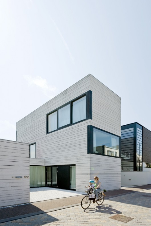 Pasel Kuenzel Architects Archives - arquitectura