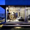 Box House / 1:1 arquitetura:design © Cesar Edgard