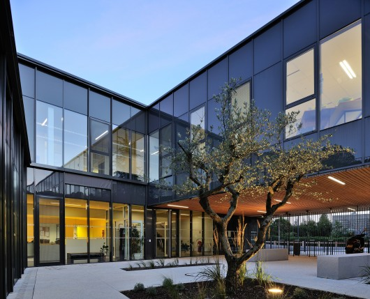 Composite Architectes Archives Arquitectura