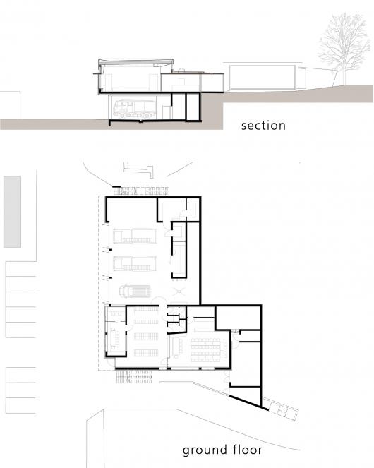Gsottbauer archives arquitectura for Architektur werkstatt