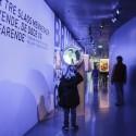 موزه ملی دریایی دانمارک/گروه معماری بیگ