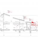 Kyushu Geibunkan / Kengo Kuma & Associates Detail