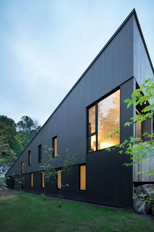 معماری مدرن خانه،طراحی داخلی مدرن خانه