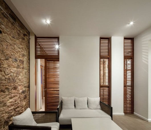 Casa Del Horno / Fémur Arquitectura