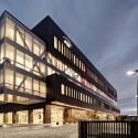 PGE GiEk Concern Headquarters / FAAB Architektura Adam Bia?obrzeski |© Bart?omiej Senkowski