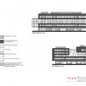 PGE GiEk Concern Headquarters / FAAB Architektura Adam Bia?obrzeski |Elevation