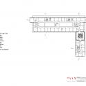 PGE GiEk Concern Headquarters / FAAB Architektura Adam Bia?obrzeski |Second Floor Plan