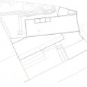 Mirando ás Bateas / Iñaki Leite Roof Floor Plan