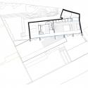 Mirando ás Bateas / Iñaki Leite Second Floor Plan