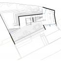 Mirando ás Bateas / Iñaki Leite First Floor Plan