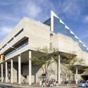 The Best US Architecture Schools for 2014 are... Gund Hall, Harvard University. Image Courtesy of Harvard University