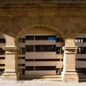 Archaeological museum of oviedo pardotapia arquitectos - Arquitectos oviedo ...