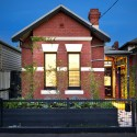 Brunswick House / Christopher Botterill © Christopher Alexander