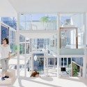 Why Japan is Crazy About Housing House NA / Sou Fujimoto Architects. Image © Iwan Baan