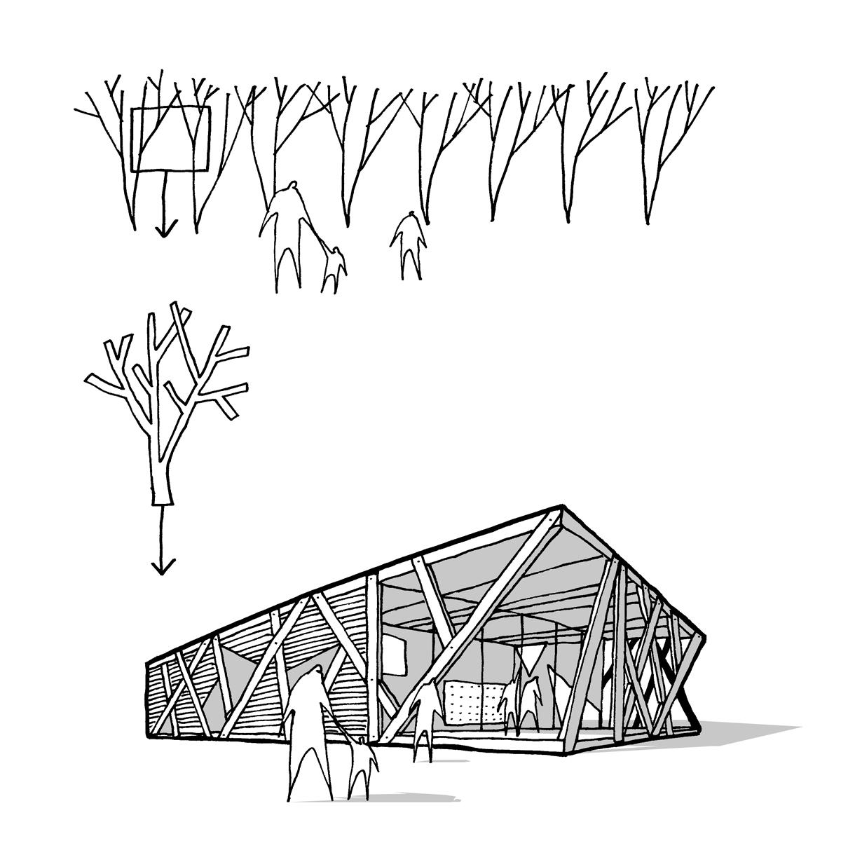 http://ad009cdnb.archdaily.net/wp-content/uploads/2013/11/528da19de8e44e536800018c_rebildporten-cebra_sketch_concept.png