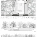 طراحی داخلی موزه،معماری موزه