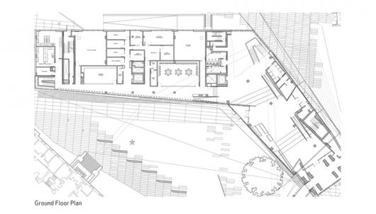 Saucier perrotte architectes archives arquitectura for Abbotts flooring
