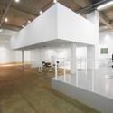 Daxing Factory Conversion / Nie Yong + Yoshimasa Tsutsumi © Misae Hiromatsu