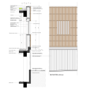 The House of the Early Childhood / TOPOS ARCHITECTURE Facade Details