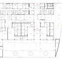 The House of the Early Childhood / TOPOS ARCHITECTURE Floor Plan