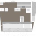 The House of the Early Childhood / TOPOS ARCHITECTURE Site Plan