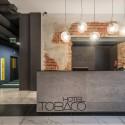 Tobaco Hotel / EC-5 © Michał Mazurowicz