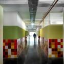 Colegio en Alcalá de Guadaíra / Gabriel Verd Arquitectos © Jesús Granada