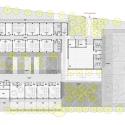 Colegio en Alcalá de Guadaíra / Gabriel Verd Arquitectos Plans