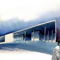 Colegio en Alcalá de Guadaíra / Gabriel Verd Arquitectos Sketch