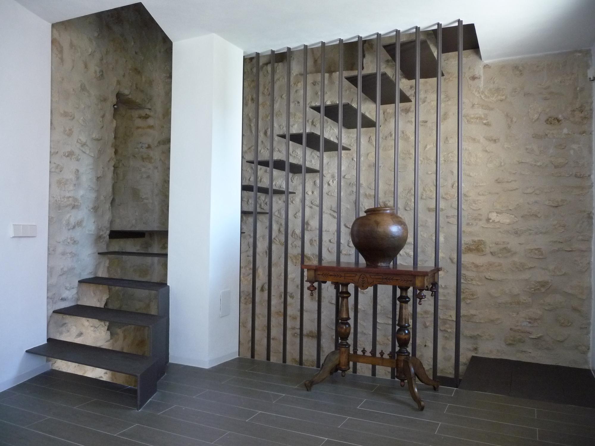 cl house by adi arquitectura - designfutz