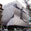 Cooper Union Students Campaign to Keep Architecture Education Free © Wikipedia User Beyond My Ken