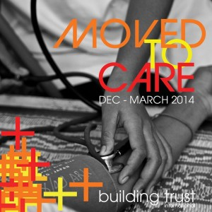Moved to Care Design Competition