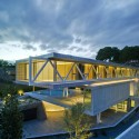 4 IN 1 HOUSE / Clavel Arquitectos © David Frutos-Ruiz