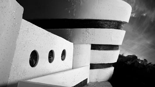 Art'n Architecture - Magazine cover